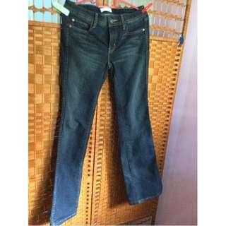 Original Levis Signature Jeans Size 28