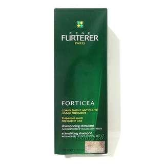 RF荷那法蕊 Forticea 複方精油養護髮浴 200ml (原價1380)