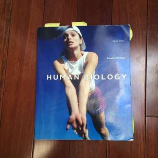 Human Biology 9th Ed
