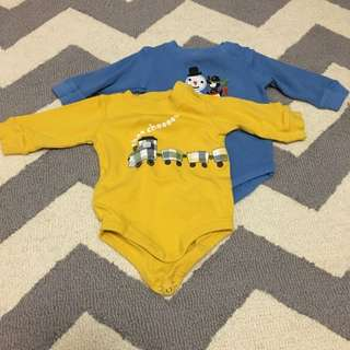 Gymboree Baby Apparel 3-6months