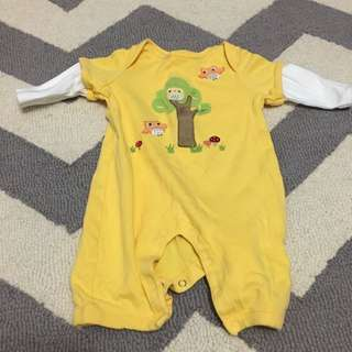Gymboree Baby Apparel 0-3months