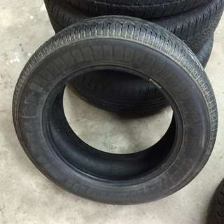 235/60/17 Dayton Tire