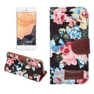 Instock Apple Iphone 7/7+ Leather Casing