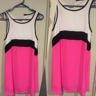 Showpo Dress.