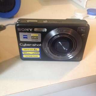 Sony DSC-W120 Super Steady Shot