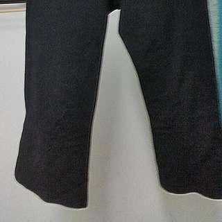 Lulu 3/4 Pants