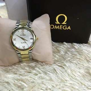 Omega Watch