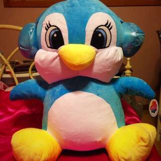 Stuffed Penguin **Reduced**