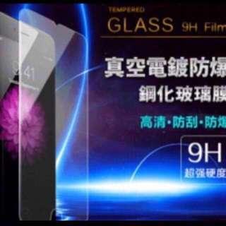 各款手機9H鋼化玻璃膜