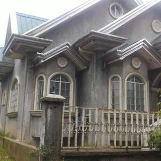 HOUSE AND LOT FOR SALE!!!