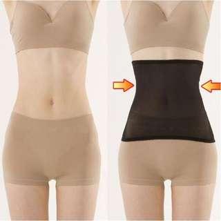 Slim Waist Tummy Girdle Tummy Trimmer Belly Control Waist Cincher Waist Shaper Shapewear Tummy Belly Slimming Postpartum Control Corset Waist Trainer Weight Loss Shaping