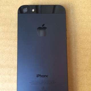 I Phone 5  64G