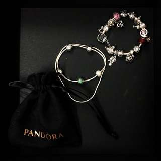 Pandora Necklace *BARGAIN* Genuine