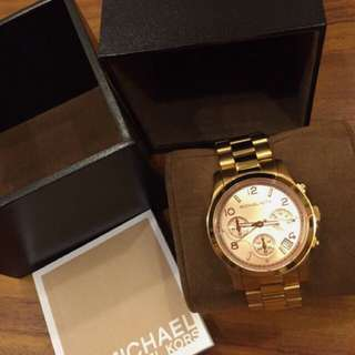 Michael Kors MK5128