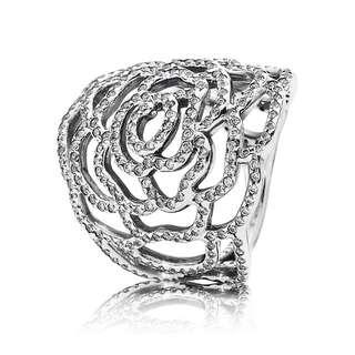 Pandora Ring 190950cz