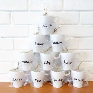 Children's Day Special Customised / Personalised Name Mug