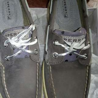 Sperry boat Topsider