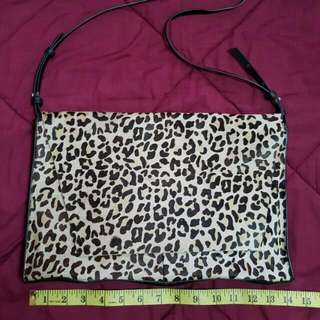 BN Unused Zara Bag