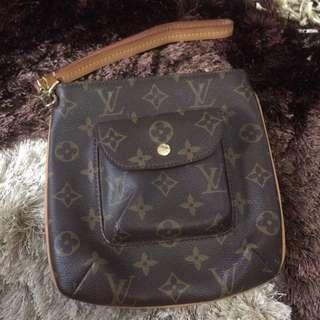 REPRICE!!! louis vuitton hand bag