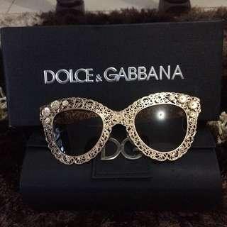 REPRICE!!! dolce & gabbana sunglasses