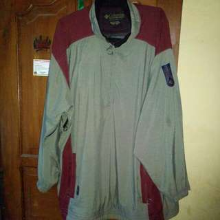 Jaket Columbia Original #Merdeka73