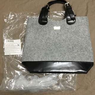 Authentic BOSS complimentary Shopping Bag
