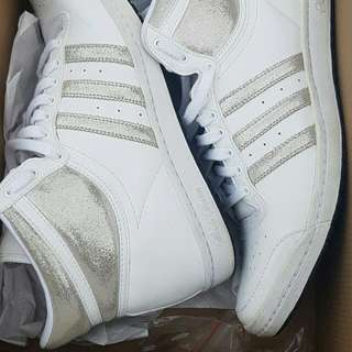Adidas High Tops size US 8