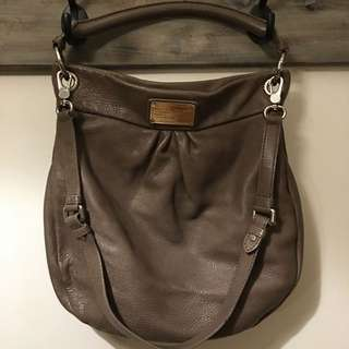 Marc By Marc Jacobs Hillier Hobo Bag