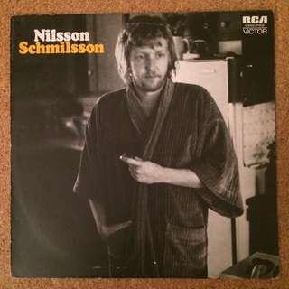 "Vinyl - Harry Nilsson ""Nilsson Schmilson"" (1971)"