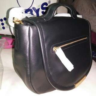 Marc Jacobs Black Bag with top handle