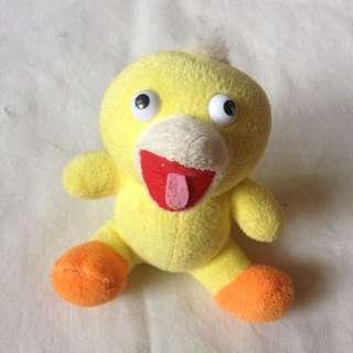 Boneka Bebek (Duck)
