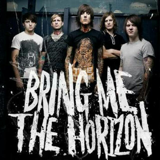 2 X Tickets To Bring Me The Horizon Sep 23 Melb
