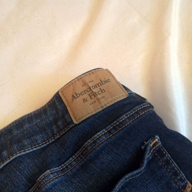 Abercrombie&Fitch Jeggings