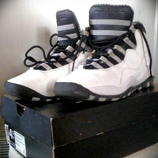 Air Jordan 10 Retro - 36.5 EURO SIZE