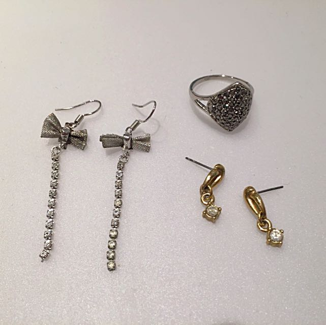 Assorted Jewellery Bundle