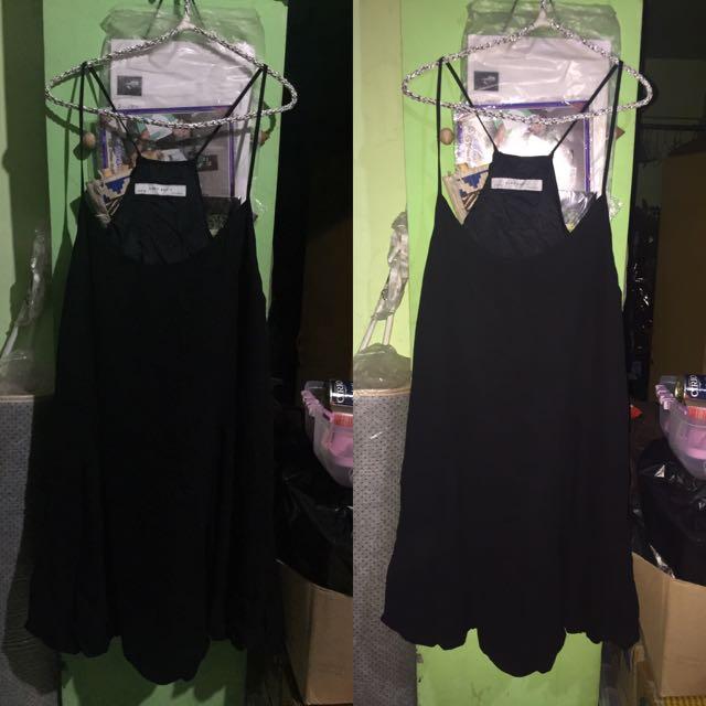 Atasan Zara Basic