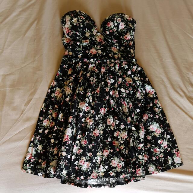 Blossom Dress Sz 10