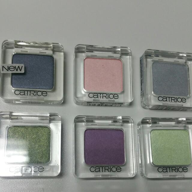 Catrice Absolute Eye Colour (Eye Shadow)