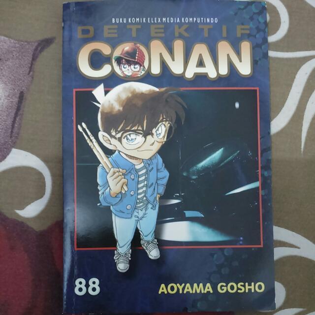 Detektif Conan no 88