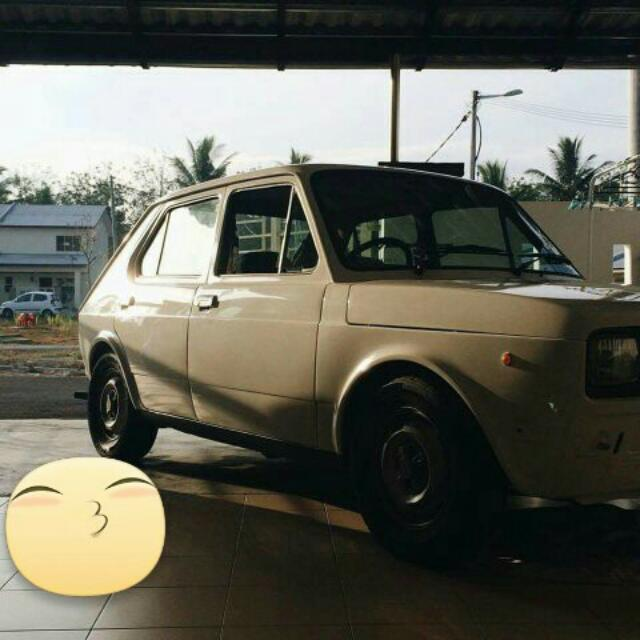 Fiat 127 Cars Cars For Sale On Carousell