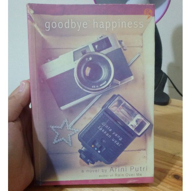 Goodbye Happiness (Arini Putri)
