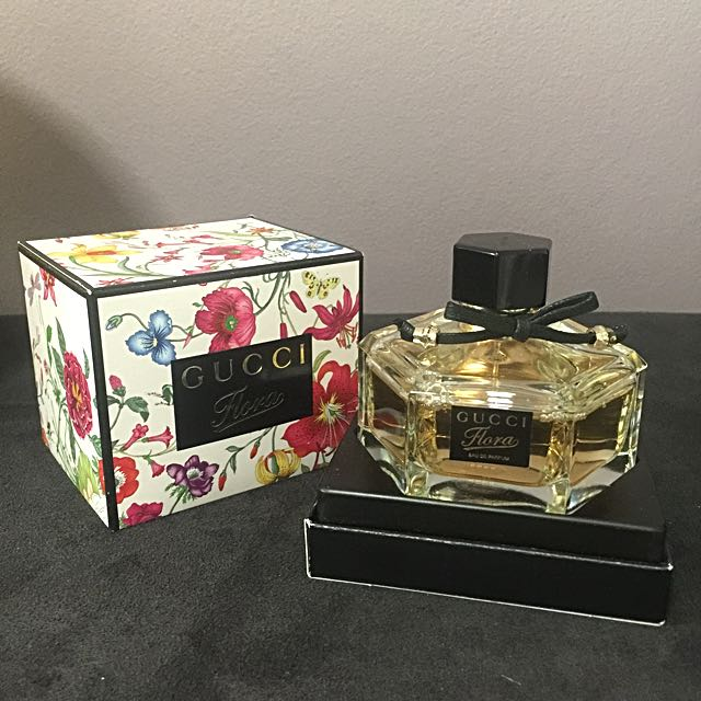 Gucci Flora EDP 75ml