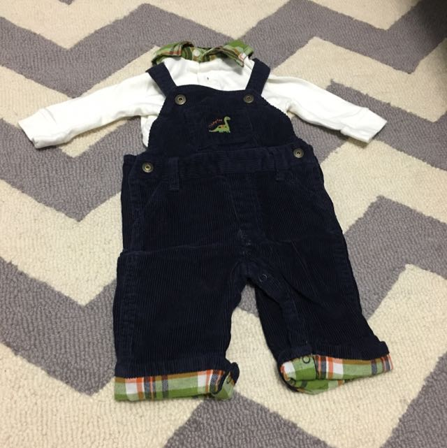 Gymboree 0-3months Set