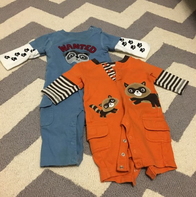 Gymboree Baby Apparel