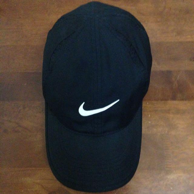 894b840d Nike Feather Light Adjustable Hat / Cap, Men's Fashion, Accessories ...