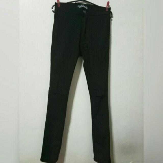 *Reserved* Highwaisted Jeans