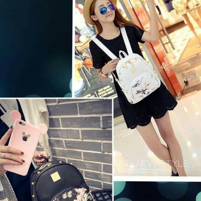 Korean Fashion Bags