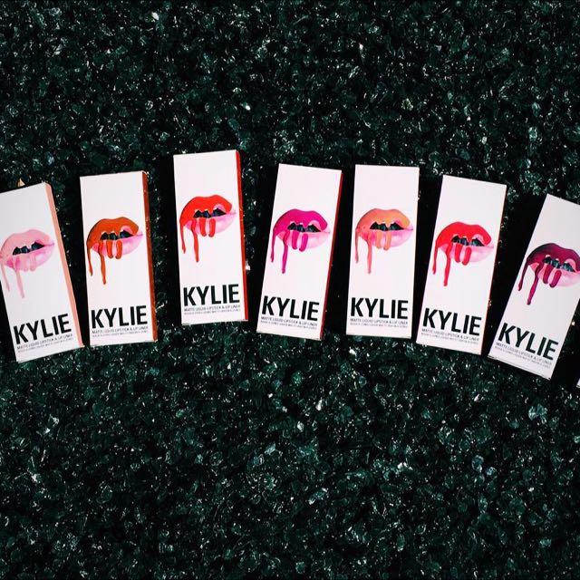 Kylie Lipkit