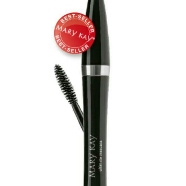 ee183233205 Mary Kay Ultimate Mascara Black, Health & Beauty, Makeup on Carousell