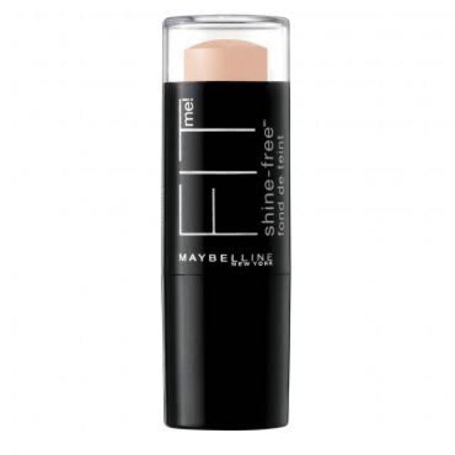 Maybelline Fit Me Foundation Stick